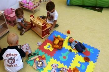 Materská škola v Handlovej sa rozšíri o ďalšie elokované pracovisko