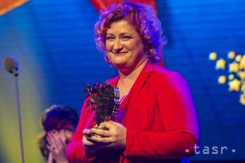Slovenská učiteľka Tkáčová nepostúpila do finále Global Teacher Prize