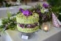 10. ročník floristickej súťaže Malinovský Valentín