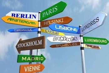 Chcete spoznávať svet takmer zadarmo?