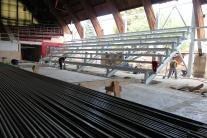 Zimný štadión v Banskej Bystrici prechádza veľkou