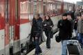 Vlaky medzi Nitrou a Prahou budú jazdiť každý deň