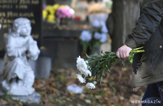 Vo februári zomrelo o 59 percent viac ľudí ako počas predošlých rokov