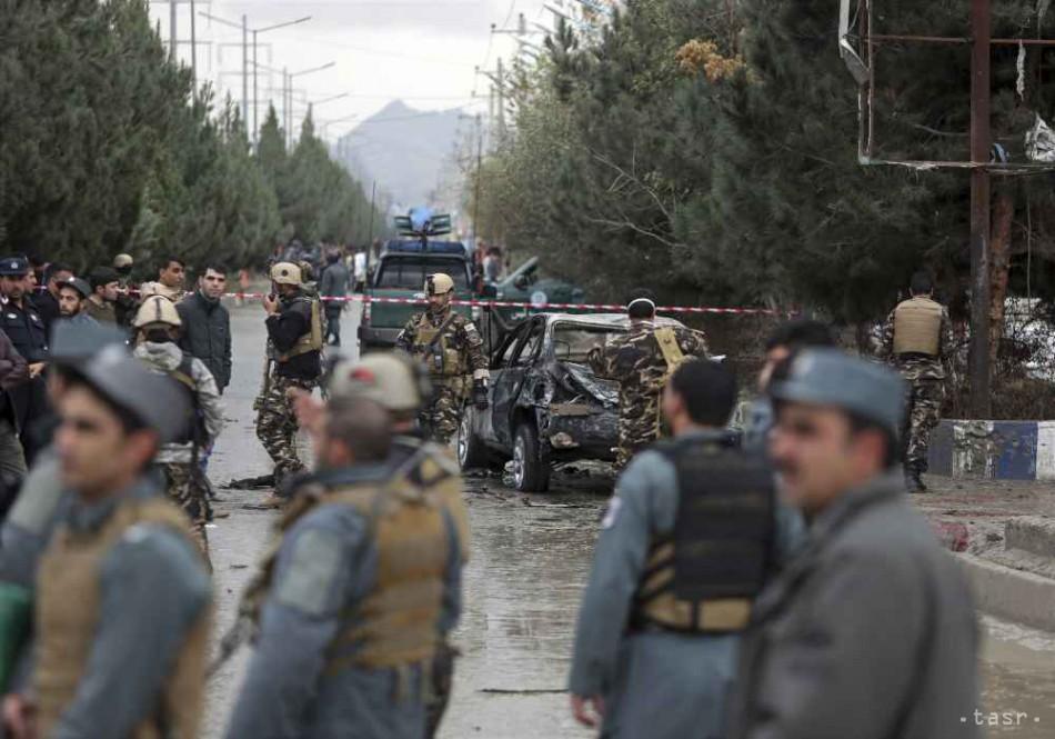Pri útoku neznámych ozbrojencov zahynulo v Afganistane šesť civilistov 7ec236d9363