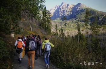 Leto začína, spáľme prebytočné kilečká na túre do Vysokých Tatier