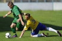 Záverečné 33. kolo slovenskej futbalovej ligy