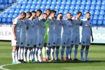 FORTUNA LIGA: FK Senica - FC Spartak Trnava