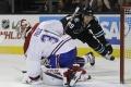 NHL: San Jose zdolalo Montreal na svojom ľade desiatykrát za sebou