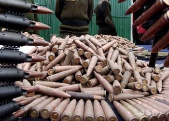 Explózia na Ukrajine v testovacom muničnom zariadení zabila troch ľudí