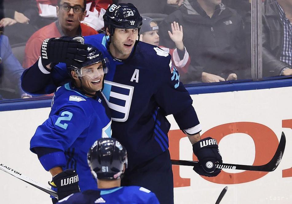 VIDEO: NHL: Asistencia Sekeru Edmontonu pomohla, Chárov bod nestačil