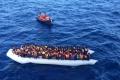 Pri stroskotaní člnu s migrantmi mohlo zahynúť až 146 ľudí