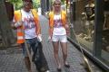 Bratislavský Ružinov pokračuje v blokovom čistení ulíc v lokalite Nivy