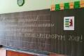 Zahraniční študenti učiaci sa po rusínsky navštívili školu