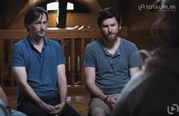 Film Dana Svátka zobrazuje mužov, ktorých alkohol dostal až na dno