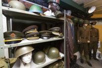 Expozícia v bunkri