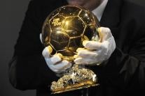 Vyhlásenie ankety Zlatá lopta