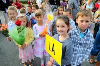 Počet školákov a predškolákov sa medziročne zmenil len minimálne