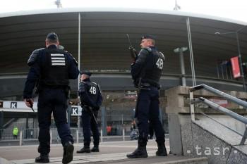 Na Stade de France sa dnes hralo prvýkrát od novembrových útokov