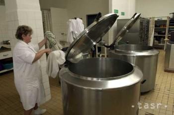 Viac ako štvrtina školských jedální má problémy s hygienou