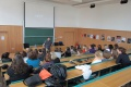 Slovenskí študenti pôjdu za jadrovým výskumom do Ruska