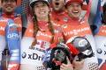 Svetový pohár: V zmiešaných štafetách v Lake Placid zvíťazila Kanada
