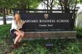 Šarapovová využije voľný čas na štúdium, mieri na Harvard