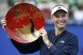 Turnaj WTA v Soule a v Tokiu napokon vyhrali tieto tenisové krásky
