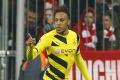 Aubameyang požiadal vedenie Dortmundu o povolenie na prestup
