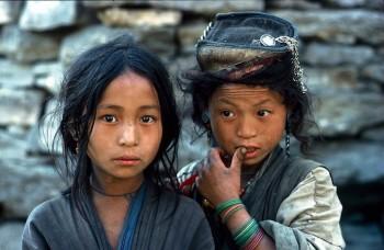 Neľútostné podmienky, v ktorých žijú ľudia v Himalájach
