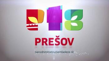 Záujemcovia sa môžu prihlásiť na Národné stretnutie mládeže P18