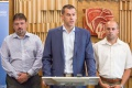 Kandidát na šéfa kraja I. Kašper prešiel už dve tretiny z 516 obcí