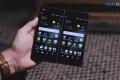 VIDEO: Smartfón, ktorý sa otvára ako kniha