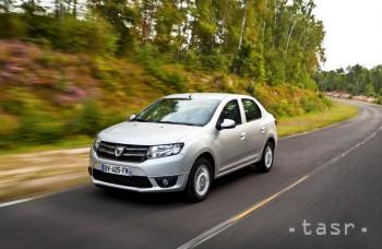 Dacia predstavuje nový Logan: Modernejší, ale stále lacný