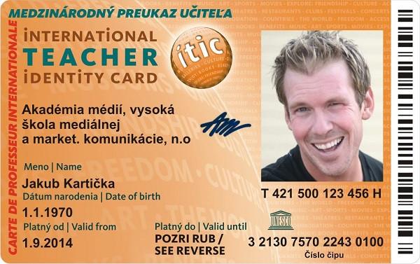 bd663b8a3 Na Slovensku sa vydáva najviac učiteľských preukazov - 24hod.sk