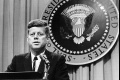 USA si pripomínajú 100 rokov od narodenia prezidenta Kennedyho