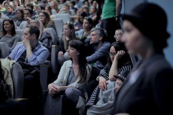 Visegrad Film Forum siaha ku hviezdam kinematografie