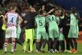 Chorvátsko prehrou s Portugalskom pocítilo krutosť vyraďovania
