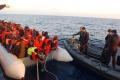 Až 6500 migrantov zachránili pri pobreží Líbye