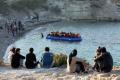 Pri líbyjskom pobreží zahynulo 45 migrantov, ďalších 135 zachránili