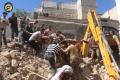 Pri spojeneckých náletoch v Sýrii zahynuli takmer 30 civilistov