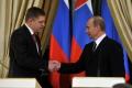 DNES NÁS ČAKÁ: Fico navštívi Hollanda a Putina