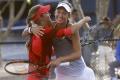 Mihalíková po zisku prvého titulu na WTA Tour: Finále bolo emotívne