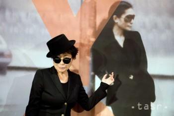 Yoko Ono s Johnom Lennonom tvorili jeden z najslávnejších párov