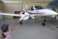 Tip pre milovníkov lietadiel: V Trenčíne otvorili interaktívne múzeum