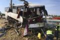 V Tunisku pri havárii kamiónu zahynulo 15 ľudí a 71 sa zranilo