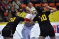 ME17: Mladé Slovenky prehrali s Čiernou Horou, na MS nepostúpili
