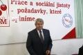 Komunisti z KSČM schválil volebný program