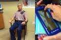 Elektronika potláča prejavy Parkinsonovej choroby za pár sekúnd