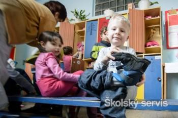 Škôlku z Exnárovej ulice ďalší rok nevysťahujú
