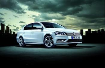 Už má viac ako 40 rokov! VW Passat toto leto oslavuje